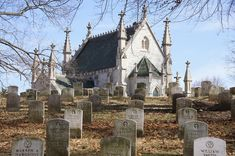Check out these nine disturbing and haunted cemeteries in the state of Indiana!