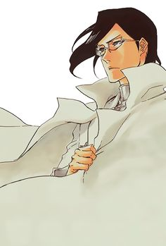 Uryuu Ishida apenas o melhor quincy
