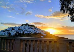 Zorba The Greek, Greek Isles, Islands, Sailing, Greece, Sunrise, Beautiful Places, Photography, Outdoor