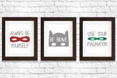 New Design Range – It's all about the Superheroes! | GW Prints