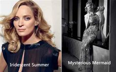 expressing your truth blog: Zyla's Summer Archetypes