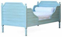 Beach House Bed, Sky Blue, Twin on shopstyle.com