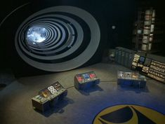 Irving Allen. The Time Tunnel, 1966-67