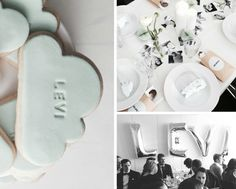 no - Levifesten - NIB utfordring Love Cake, Event Decor, Food Inspiration, Entertaining, Cookies, Biscuits, Cloud, Prints, Diy