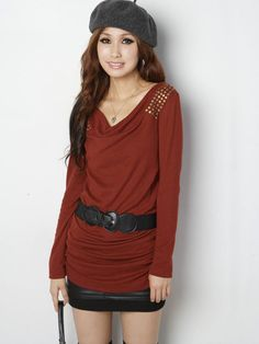 casual wear for 2012 beuty looks - LuxFashionTrends.com