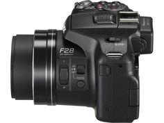 Panasonic DMC-FZ200K - LUMIX FZ200 12.1 Megapixel Digital Camera ::: Fast F2.8 Aperture Across Entire Zoom Range  ** 24X Power O.I.S. Leica Optics [ 600mm]  ** 12 fps Burst Rate  ** Full 1080/60p HD Video            THIS CAMERA IS BAD ASS!!!! GOT IT FOR CHRISTMAS!!!!!