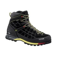 HOMBRES  MOUNTAIN TRAINER TRAINER MID GORE-TEX®