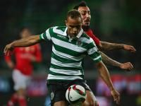 Sporting-Benfica, 2-1 após prolongamento