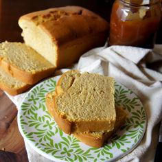 Pumpkin Yogurt Pound Cake.  This is awesome Pound Cake!!! Really good recipe, worth a try!!!