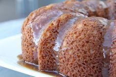 Mix and Match Mama's Sticky Toffee Bundt Cake #79