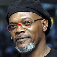 Samuel L. Jackson...the highest-grossing actor of all time and after The Avengers he continues to make the dollars.