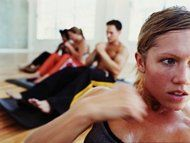 Learn what Tabata is all about!