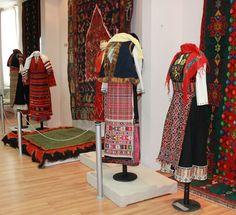 The Regional History Museum of Burgas [http://www.burgasmuseums.bg/index.php?&lang=en&page=encyc&eid=108]