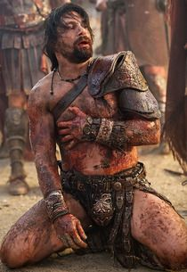 Spartacus Manu Bennett Discusses Crixus Bloodlust, Remembers Andy Whitfield - Todays News: Our Take | TVGuide.com http://www.tvguide.com/News/Spartacus-Manu-Bennett-1063113.aspx?rss=breakingnews