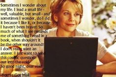 ♡You've Got Mail
