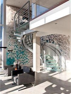 Interieurtrend: Futurisme - Residence