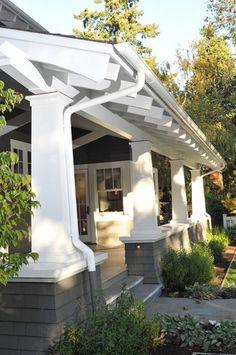 Parkinson Avenue West - traditional - landscape - san francisco - FGY Architects