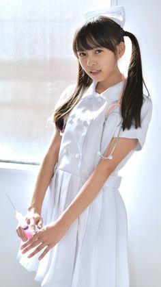 School Girl Japan, School Girl Outfit, Girl Outfits, Asian Cute, Cute Asian Girls, Beautiful Asian Girls, Cute Girls, Harajuku Mode, Harajuku Fashion