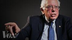 "Bernie Sanders: ""Open borders? That's a Koch brothers proposal"""