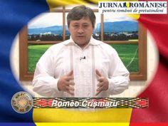 """Jurnal Rom�nesc vă urează, dragi rom�ni de pretutindeni, un sincer """"LA MULȚI ANI!"""" Dumnezeu să ocrotească această țară frumoas..."""