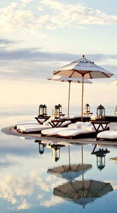 Daily Moment of Zen: Las Ventanas al Paraiso in S. Jose del Cabo, Mexico | Jetsetter