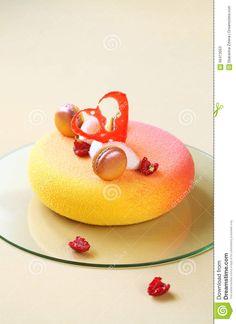 Afbeeldingsresultaat voor velvet spray taart