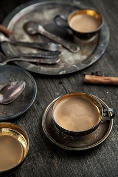 #tea #chai #紅茶 #チャイ
