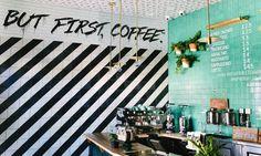 Alfred Coffee LA