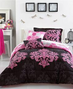 Matador 5 Piece Comforter Sets - Bed in a Bag - Bed & Bath - Macy's