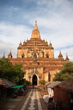 Bagan is an ancient city and UNESCO World Heritage Site located in the Mandalay Region of Myanmar. Bay Of Bengal, Burma Myanmar, Inle Lake, Bagan, World Pictures, Mandalay, Southeast Asia, Laos, Places To Travel