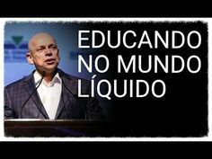 "Leandro Karnal ● ""Educando no Mundo Líquido"" | Palestra"