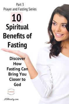 10 Spiritual Benefits of Fasting Discover how fasting food can bring you closer to God. The spiritual benefits of fasting along with prayer will enhance your growth and trust. See how! Spiritual Warfare, Spiritual Growth, Spiritual Life, Prayer Topics, Importance Of Prayer, Fast And Pray, Fervent Prayer, Prayer And Fasting, Get Closer To God