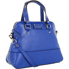 Kate Spade New York Grove Court Maise Yves Blue - Zappos Couture