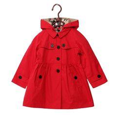 4 Color Big size 3-10Yrs Girls&Boys fashion jacket.autumn&Spring,Kids Cotton Long sleeve coat, European&American fashion Coat