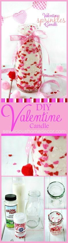 37 Simple DIY Valentine\'s Day Gift Ideas From You to Him | DIY ...