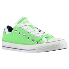168aaa40f2a Womens Converse Chuck Taylor Upper Ox Shoes just bought them today. These  run a half size big and aren t sold in half sizes.