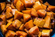 Butternut rôti au four recette weight watchers - Recette WW - nezha Jolly - Plats Weight Watchers, Weight Watchers Meals, Ww Recipes, Healthy Recipes, Healthy Drinks, Weigh Watchers, Good Food, Yummy Food, Grilling Gifts