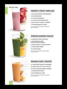 a healthy recipe