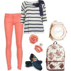 Colthes - Polyvore