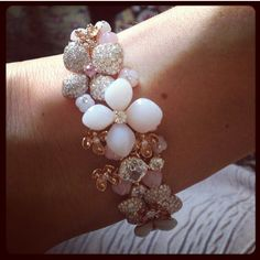 Chaumet bracelet Instagram