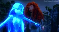 Woah this is cool Jack Frost, Disney And Dreamworks, Disney Pixar, Walt Disney, Brave Disney, Disney Crossovers, Disney Jokes, Modern Disney, The Big Four