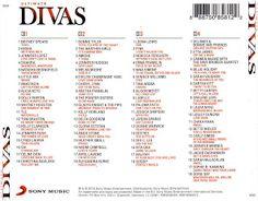 W50 produções mp3: Ultimate Divas