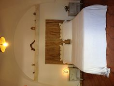 The double room at Pietraviva Country BB www.bbpietraviva.it