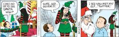 Crankshaft Comic – Mall Santa | Retail Asylum