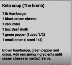The bomb 30 17 carbs entire recipe 7 54 1 4 recipe 131 4 grams protein entire recipe 32 85 1 4 recipe Keto Foods, Ketogenic Recipes, Low Carb Recipes, Diet Recipes, Recipes Dinner, Tartiflette Recipe, Desserts Keto, Keto Snacks, Vegetarian Recipes