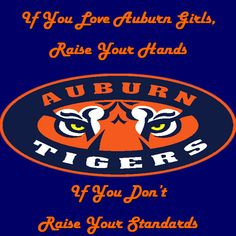 OH YEAH. #WarEagle www.RollTideWarEa... Check out our blog and football rules tutorial with fun quizzes at the end. Learn more about the game you love. #CollegeFootball #AUBURN