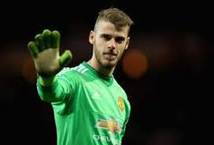 MAX SPORTS: MANCHESTER UNITED: REAL MADRID NOT SIGNING DAVID D...