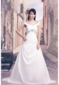 Wedding Dress Veromia BB121117 Bellice