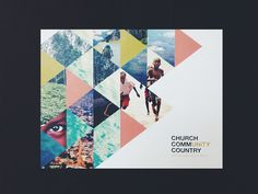 Church Community Country cover by http://timmooredesign.com/