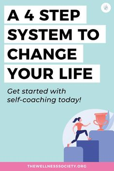 Feeling stuck, stressed or overwhelmed? Click to learn how self-coaching can help you make long-lasting positive changes today #personalgrowth #personaldevelopment Mental Health Therapy, Good Mental Health, Mental Health Quotes, Helping Others, Helping People, Positive Changes, Self Acceptance, Feeling Stuck, Self Help